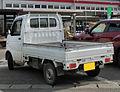 Suzuki Carry 4WD DA63T Rear 0193.JPG