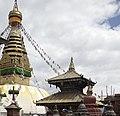 Swayambhunath of Lord buddha.jpg