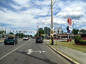 North Syracuse, New York