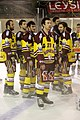 Swiss Cup, HC Ajoie vs. Genève-Servette HC, 1st October 2014 58.JPG