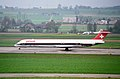 Swissair MD-83; HB-IUG@ZRH;15.04.1995 (4906101974).jpg