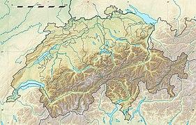 Mormont (Berg) (Schweiz)