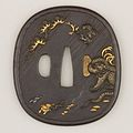 Sword Guard (Tsuba) MET 14.60.35 001feb2014.jpg