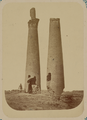 Syr-Darya Oblast. Ruins of the City of Sauran. Taken in 1866 WDL3601.png