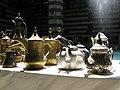 Syria, Damascus, Dallah, Arabic teapots.jpg