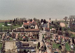 Szob, downtown, aerial photography.jpg