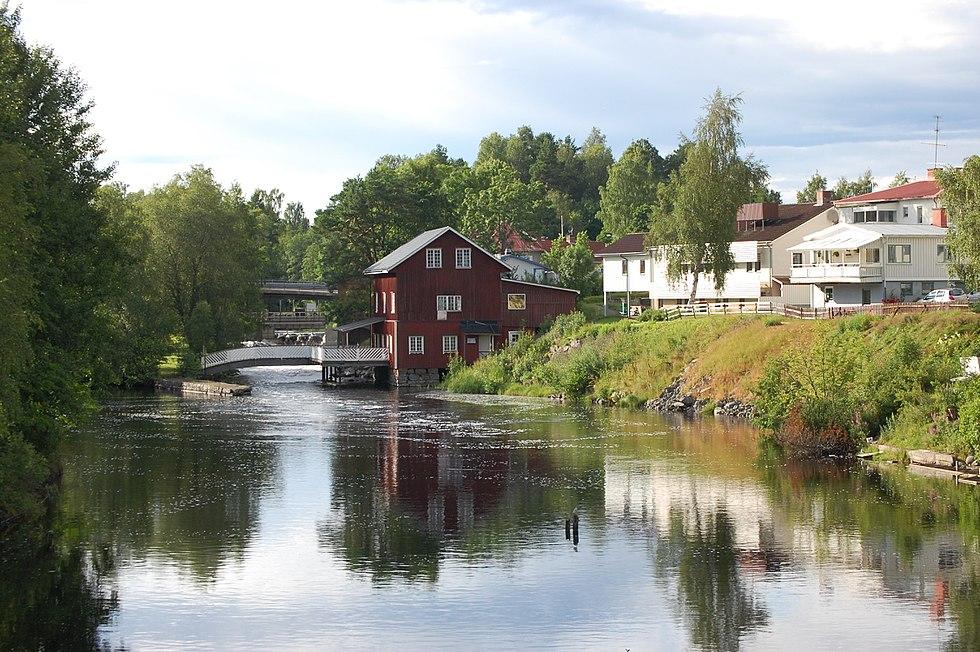 Bgatan 18H Vrmlands Ln, Tcksfors - redteksystems.net