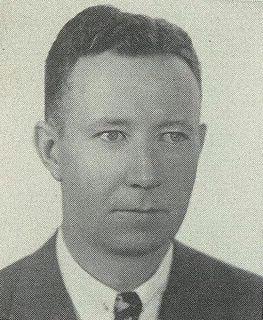 T. Vincent Quinn American politician