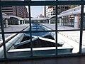 TW 台北市 Taipei 大安區 Da'an District 台北捷運 MRT Station interior August 2019 SSG 14 Metro 大安站 Daan Station.jpg