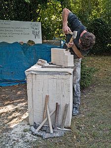 Stonemasonry - Wikiwand