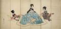 TakehisaYumeji-1915-Kotatsu.png