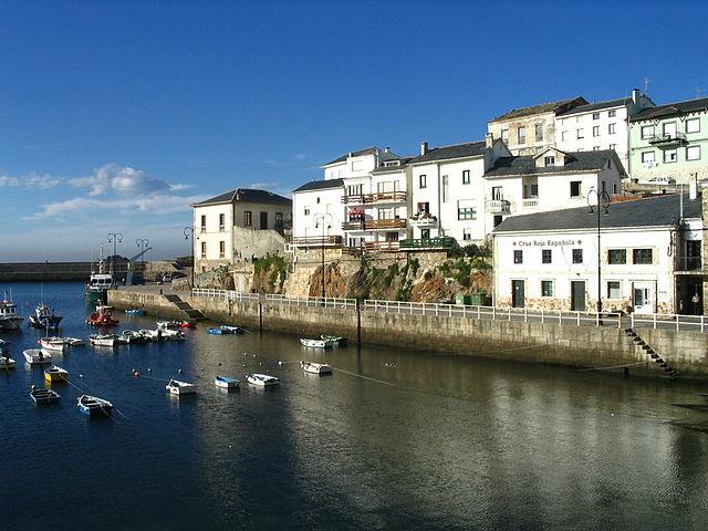 Western Asturias