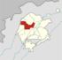 Tashkent city (Uzbekistan) Shaykhontohur district (2018).png