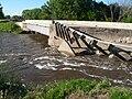 Taylor, Nebraska damaged bridge 2.JPG