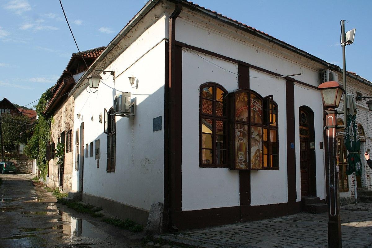 Datoteka Tesnjar Bircaninova Ulica Valjevo 15 Jpg Vikipediјa