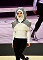 Telekom Smart Fashion Show - Bury by Yuchen Zhang – CeBIT 2016 01.jpg