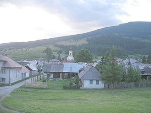 Telgárt - Image: Telgárt