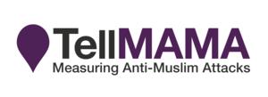 Tell MAMA - Image: Tell MAMA New Logo