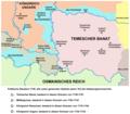 Temeswarer Banat - Politische Situation 1739.png