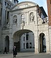 Temple Bar reerected London 1.jpg