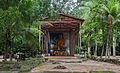 Templo budista, Angkor Thom, Camboya, 2013-08-16, DD 01.jpg