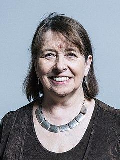Teresa Pearce British politician