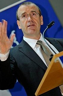 Terry Leahy English businessman (born 1956)