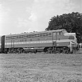 Texas & Pacific, Diesel Electric Freight Locomotive No. 1548 (21904426471).jpg