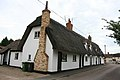 Thatched cottages on the High Street - geograph.org.uk - 840476.jpg