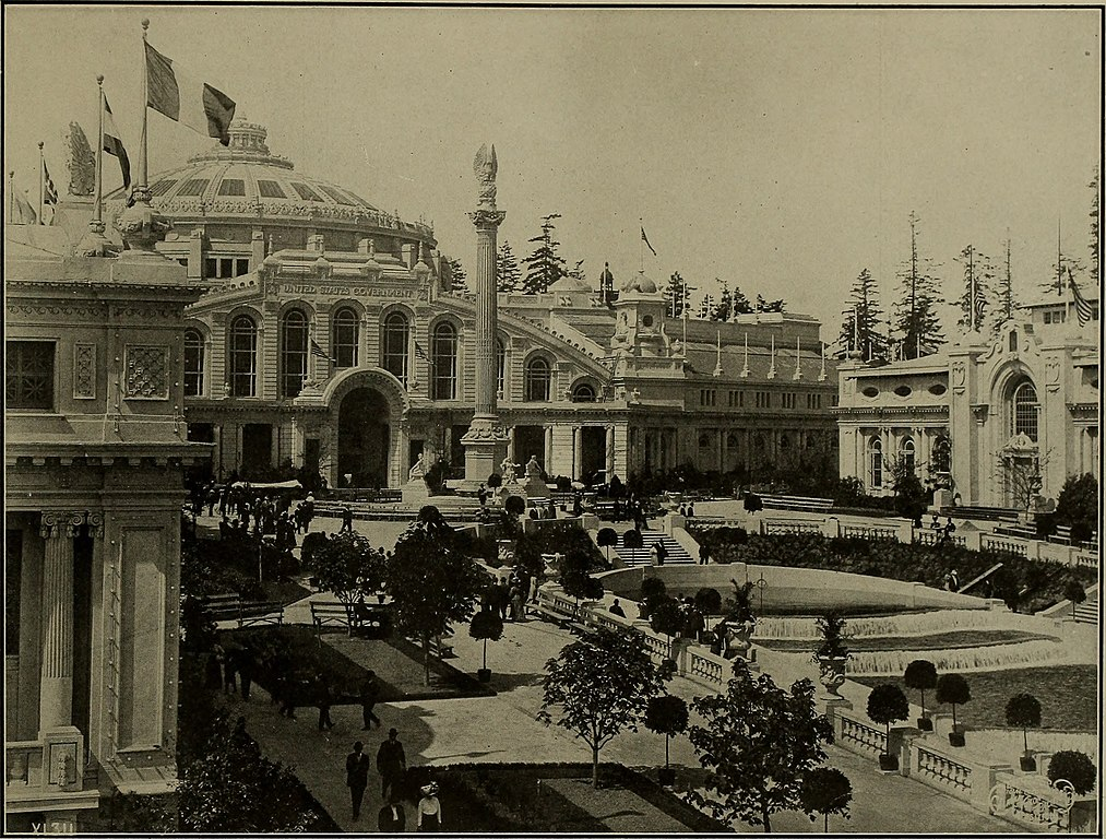File:The Alaska-Yukon-Pacific exposition, and Seattle the