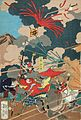 The Battle of Nagashino (Later Retitled) LACMA M.84.31.314a-c (3 of 3).jpg