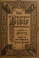 The Bible and its story.. (1908) (14586304000).jpg