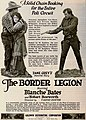 The Border Legion (1918) - Ad 4.jpg