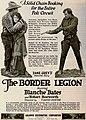 The Border Legion (1918) - Ad 4.jpg