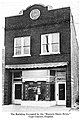The Building Occupied by the Eastern Shore News, Cape Charles, Virginia.jpg