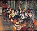 The Chorus 1876 Edgar Degas.jpg