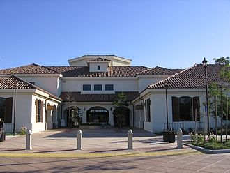 Camarillo, California - The City of Camarillo Public Library