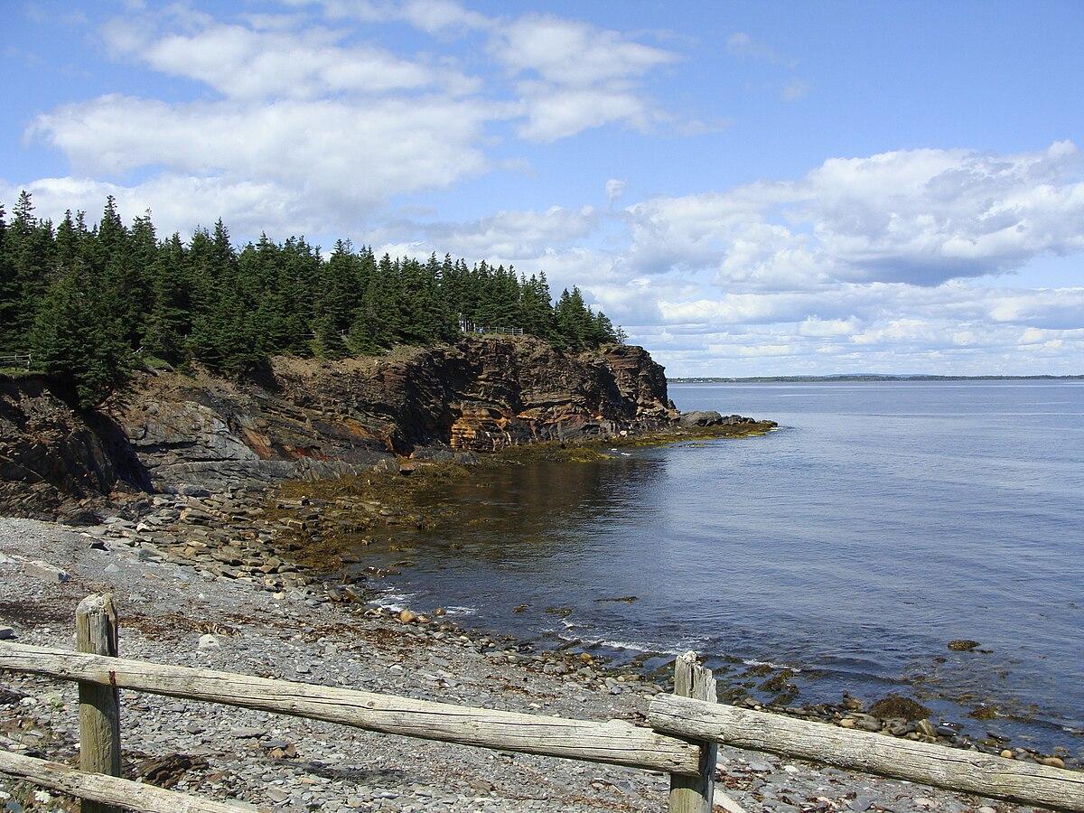 Lunenburg Nova Scotia >> The Ovens, Nova Scotia - Wikipedia