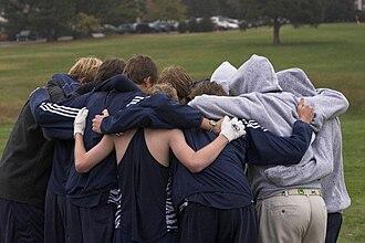 The Covenant School (Virginia) - Image: The Covenant School XC07
