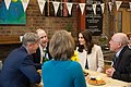 The Duke and Duchess Cambridge at Commonwealth Big Lunch on 22 March 2018 - 111.jpg
