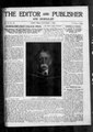 The Editor and Publisher 1912-10-05- Vol 12 Iss 16 (IA sim editor-publisher 1912-10-05 12 16).pdf