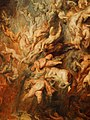 The Fall of the Damned by Rubens (1621) - Alte Pinakothek - Munich - Germany 2017 (detail).jpg