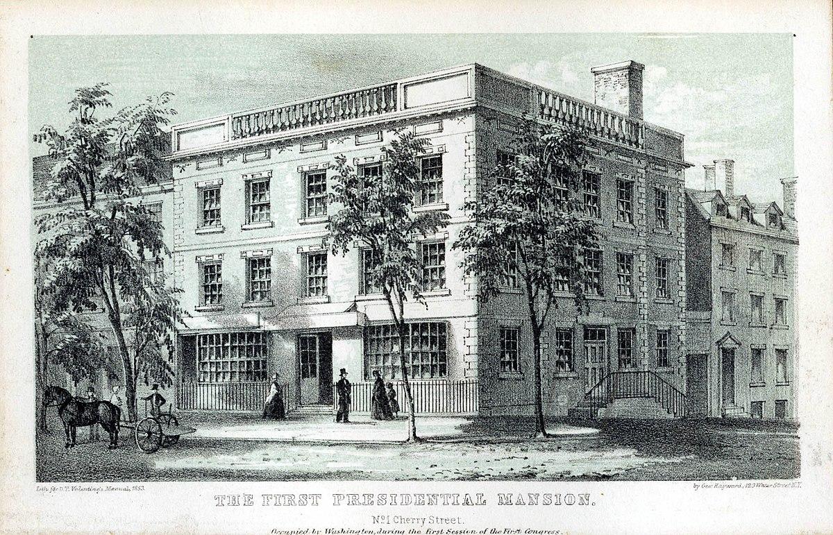 Samuel Osgood House Wikipedia