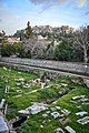 The Great Drain of the Ancient Agora of Athens on February 15, 2021.jpg