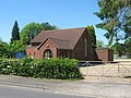 The Holy Trinity Roman Catholic Church, Otford - geograph.org.uk - 1331514.jpg