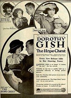 <i>The Hope Chest</i>