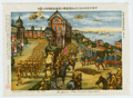 The Illustration of The Siberian War, No. 16. The Japanese Army Occupied Vragaeschensk (Blagoveshchensk) original.png
