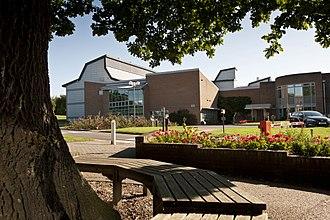 John Innes Centre - The John Innes Centre (JIC)