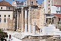 The Library of Hadrian on July 7, 2019.jpg