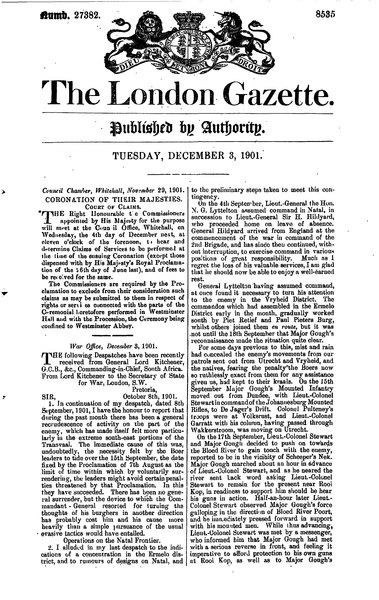File:The London Gazette 27382.djvu